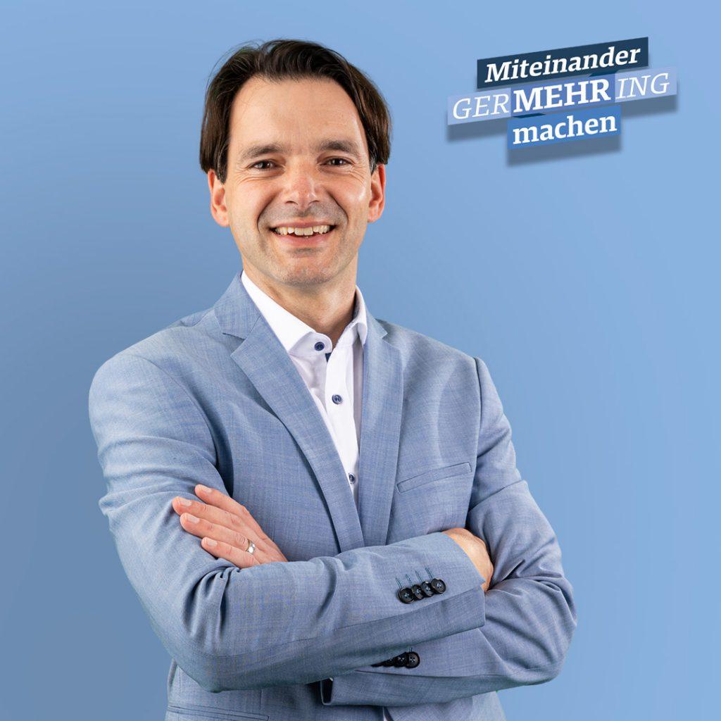 Dr. Andreas Gaß