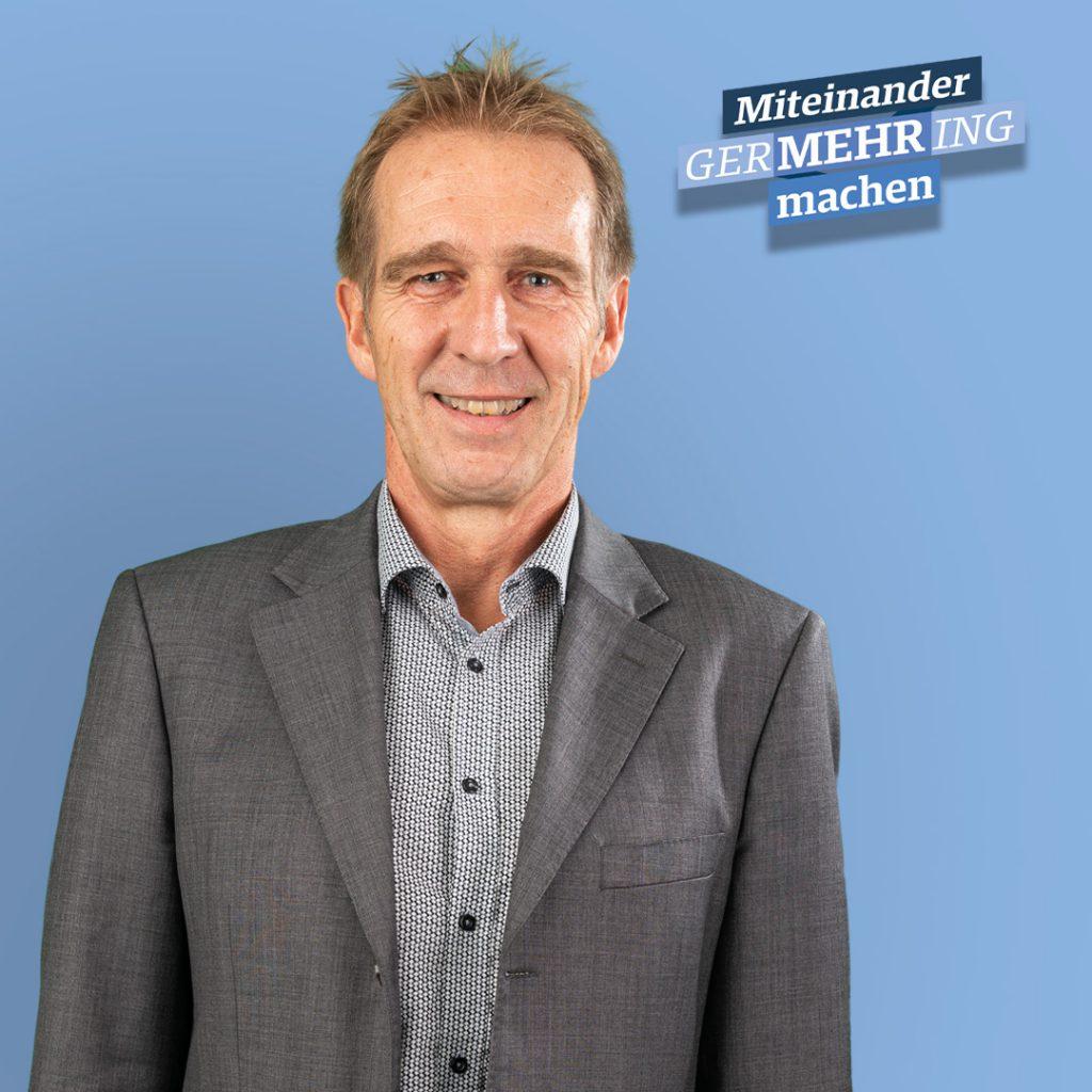 Dr. Michael Sigmund
