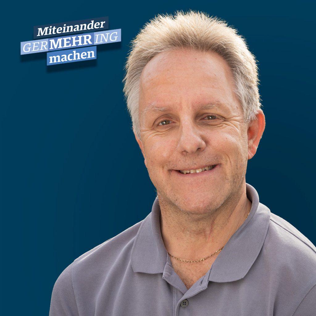Bernd Dittrich