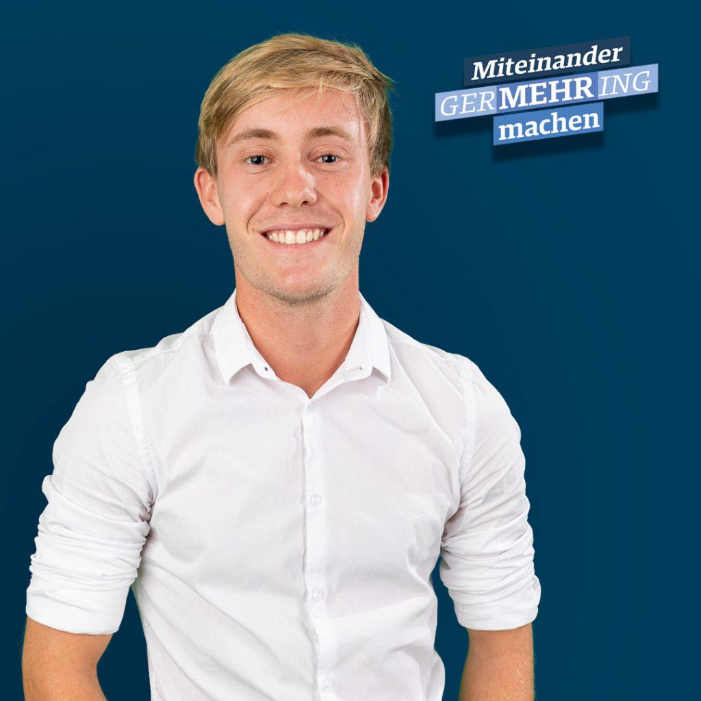 Maximilian Braun